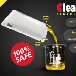 clean urin
